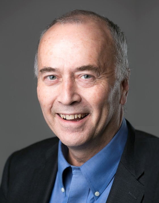 Roger Urwin of Thinking Ahead Institute